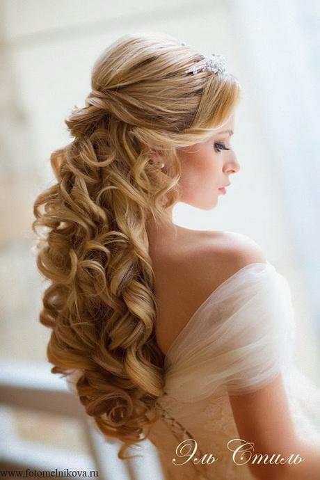 Coiffure Mariage Invitu00e9e Cheveux Longs