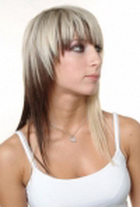 Coiffure meche blonde - Les differents blonds ...