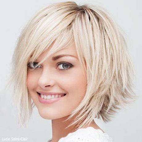 la coupe au carré plongeant les 15 coiffures tendances automne