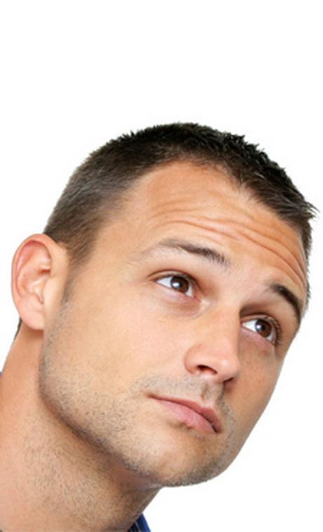 Coupe de cheveu pour homme - Coupe pour homme ...