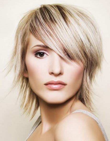 Coupe de cheveux visage rond - Visage rond quelle coupe ...
