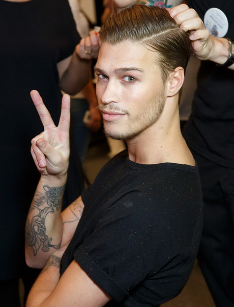Coupe homme 2015 for Coupe cheveux homme 2015