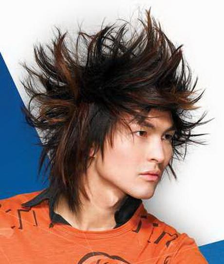 Coupes de cheveux gar ons for Coupe de cheveux garcon tribal discret