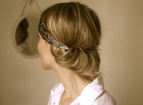 headband cheveux mi long. Black Bedroom Furniture Sets. Home Design Ideas