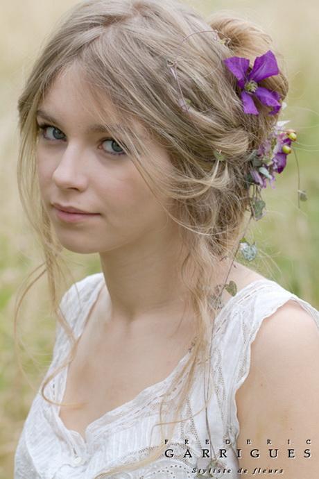Modele coiffure mariage - Modele coiffure mariage ...