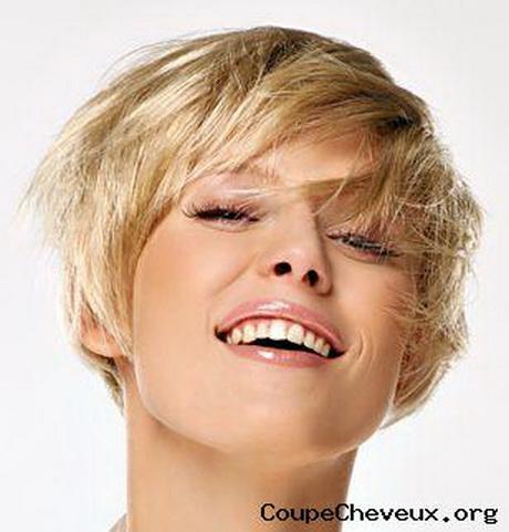 Photo coupe cheveux courts femme for Photo de coupe cheveux court