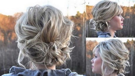 Attacher ses cheveux mi long