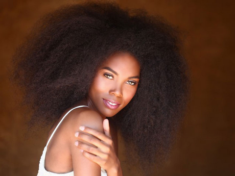 Cheveux afro naturel for Coupe cheveux afro naturel