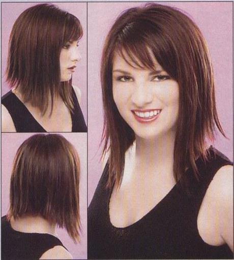 Coupe de cheveux degrade femme mi long - Degrade femme long ...