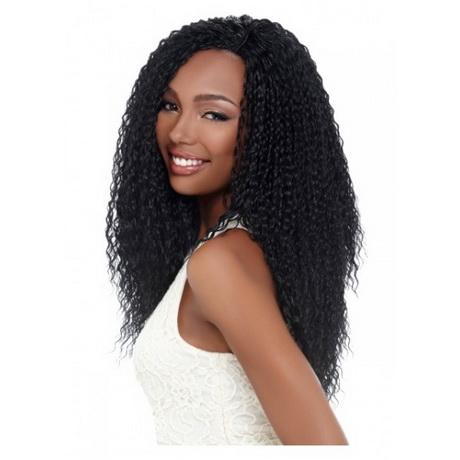 Tissage afro - Modele coupe tissage bresilien ...