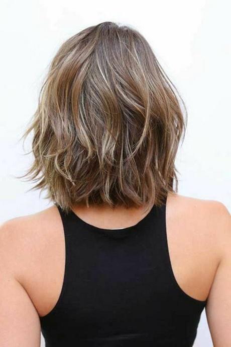 Modele coupe de cheveux femme 2018 - Coupe epaule femme ...