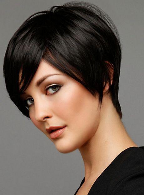 Court cheveux for Modele de coupe de cheveux pour cheveux epais